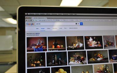 Profitez des 22 millions de visiteurs par mois sur Google Images !