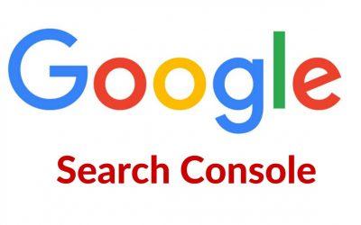 Google Search Console : ce qu'il faut savoir sur son évolution !
